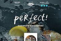 Sites: food & drinks