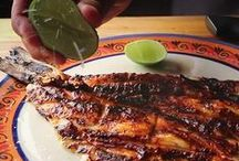 South American / Our favorite recipes with South American flavors, from tacos to grilled fish.  / by Tasting Table