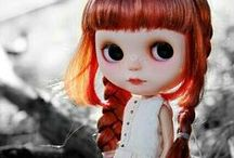 Blythe Doll LOVE