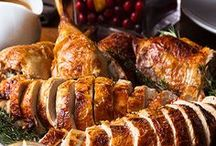 Thanksgiving Must-Haves / All the Thanksgiving recipes and tips from Tasting Table and Food & Wine you'll need this holiday season.