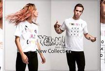 ➤+ + + T-Shirts & Hoddies /  Denisse Montáre - T/Shirts http://www.denissemontare.com