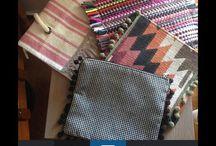 Hidden secrets bags / Hand made bags , eco bags