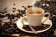 Coffee! / #Coffe, #espresso, #italiancoffee, #caffé, #arabica