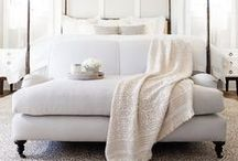 Neutral Decorating Ideas / Get your dose of nuanced neutral inspiration with gorgeous interiors, fashion, and more in every shade of white & ivory.