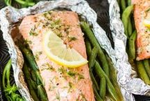 grilling recipes / follow my grilling recipes board for the best grilled chicken, pork, beef, seafood, fish, vegetable, fruit, and pizza recipes, and much more...