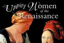 Women & Girls / March is Women's History Month!
