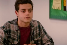 Rami Malek in Larry Crowne