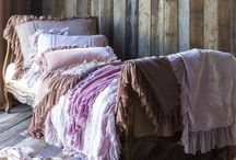 French country style / Pretty things for the home