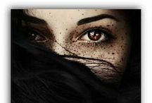 Eyes (are the mirror of the soul)