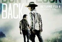 The Walking Dead / by Jenna Bailey
