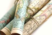 Maps & Mapmakers