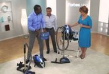 Sirena TV / Promos and other videos about Sirena Total Home Cleaning System