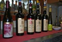 Fortified Wine / Port, Madeira, Sherry, Vermouth and other fortified wines.