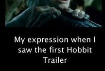 Tolkien related / Silmarillion, LoTR, the Hobbit....