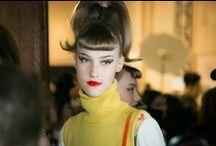 Fashion Week Paris / Découvrez les images de la Fashion Week de Paris  Printemps-Eté 2015