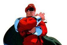 BENGUS / Legendary Capcom artist Bengus (Gouda Cheese)