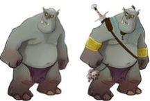 BORIS MARAS / Top animation artist