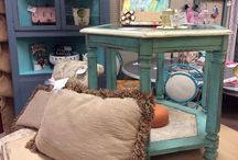 TNEP / Specializing in: Making the Old New Again from Shabby Chic to Rustic Decor