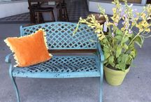 NET / Specializing in: Antiques, Home Decor, Garden Furniture and Accessories, Retro, Vintage Children's Items, etc.