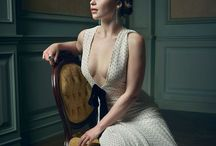 Élégance / Photography: Elegance, Sensual, Ballet,  Beauty, Erotic-ish