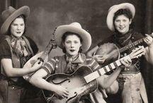 Wild West / Cowboys, cowgirls ....... / by Hans van Ronkel