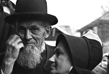 Amish / by Hans van Ronkel