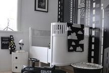 BABY • Babykamer / Tips en ideeën voor babykamers