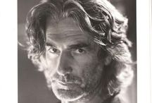 H'wood: Sam Elliot / by Michael Mannn