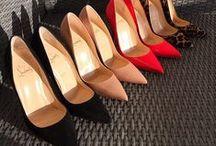 Tacones..High heels...<3 / Tu outfit no está listo sin estas bellezas