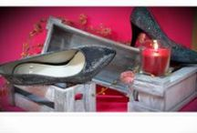 Moda Mujer Primavera-verano 2015 (Spring-Summer 2015) / Colección Primavera verano 2015, en Calzados sombría Montarelo #Segovia