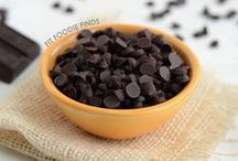 Crazy Chocolate Chips