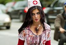 ZOMBIE COSTUMES / From DIY to Custom Designed Zombie Costumes and Props