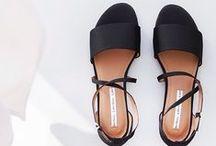 Sandalias...Sandals <3 / Si quieres estar a la moda pero cómoda..