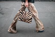 ANIMAL PRINT / leo here, zebra print there - this pinboard gives you impressions of animal print looks. #animalprint #leo #tiger #zebra #snake https://www.youtube.com/watch?v=49fJHbAcWTI