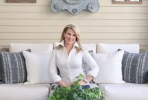 PORCH DAYDREAMER / Teaching you all that I've learned about home decorating and home improvement projects! Easy and affordable options to create a beautiful home and life.
