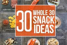 WHOLE 30 / All kinds of recipes for While 30 followers