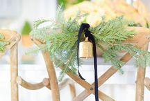 CHRISTMAS IDEAS / Christmas trees, Christmas wreaths, Christmas decor, Christmas mantel