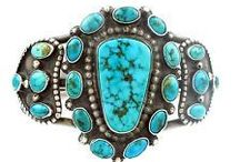 Turquoise Jewelry / by N. Washington