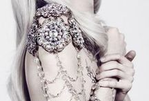 Beautiful Adornments  / Its the little details that count the most.