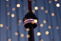 Discover Toronto: Architecture / Some of our favourite places in Toronto