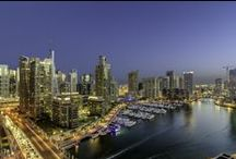 Dubai Marina / Dubai Marina is certainly one of the biggest projects of Dubai where the authorities also showed there interest by approving the various landmarks and made clearance in all legal aspects. Marina living is now probably one of the most popular and wanted lifestyles on the planet.