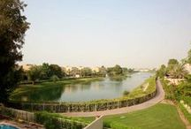 Meadows Dubai / Emirates living community is a prestigious project in Dubai which features developments like the Greens, The Springs and the Jumeriah Islands. The Meadows is another addition to this blistering community. Just next to the Emirates Hills are the Meadows premium villas. These villas are ideal for families and many expats and locals prefer living at the meadows due to its excellent amenities and affordable prices.