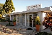 Highmount Lodge Bulawayo / The Highmount Lodge is located in Bulawayo, Zimbabwe. Book accommodation at this property through us! http://www.zimbabwebookers.com