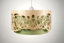 Lamp / Shades