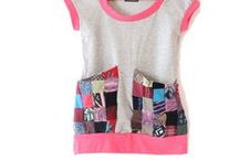 DIY and Upcycled Clothing 2 / by Crystal Abram