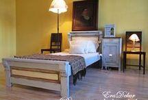 Provence Style / Provence-i hangulatok, festett és antikolt bútorok