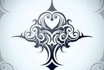 My style tattoos