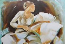 Pinturas de Ximena Art Studio / https://www.facebook.com/pages/Ximena-Art-Studio/278017315660744?ref=hl