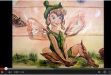 EraDekor video / Videók képekben - festett bútorokról