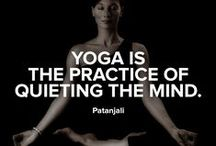 Yoga & other stuff for keeping body and mind in shape / Yoga inspiration